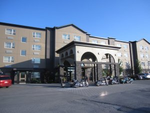 Best Western Plus in Kamloops is a certified eco-friendly hotel. Image courtesy of bestwestern.com